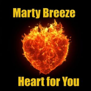 Heart for You by Marty Breeze