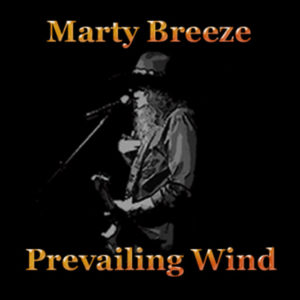 Prevailing Wind by Marty Breeze