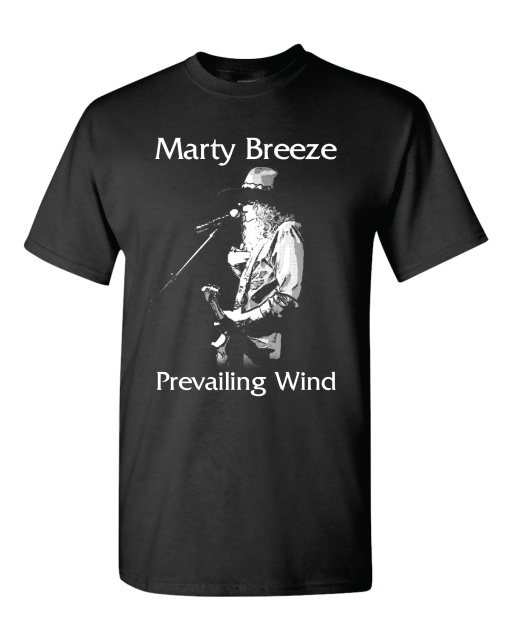 Prevailing Wind T-Shirt